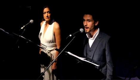 Patrizia and Maurizio
